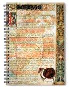 International Code Of Medical Ethics Spiral Notebook