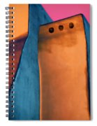 Intersect #1 Spiral Notebook