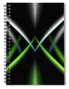 Intersect Spiral Notebook