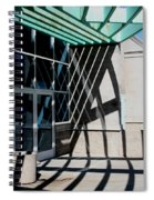 Intersections Spiral Notebook