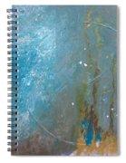 Into The Deep Spiral Notebook
