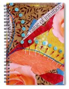 Intuition Spiral Notebook