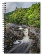 Invermoriston - Scotland Spiral Notebook