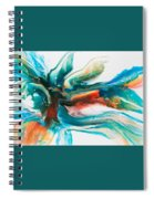 Invitation Spiral Notebook