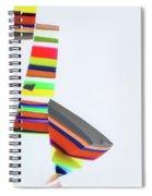 Invitation No. 100 Spiral Notebook