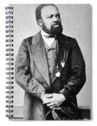 Ira Aldridge (1807-1867) Spiral Notebook