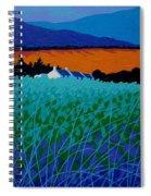 Ireland - West Cork  Spiral Notebook