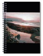 Ireland Spiral Notebook