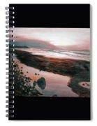 Ireland Spiral Notebook