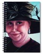 Irene Spiral Notebook
