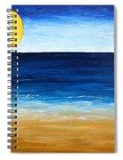 Irish Landscape 12 Spiral Notebook