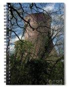 Ironbridge Cooling Tower Spiral Notebook