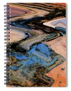 Irrigation Spiral Notebook