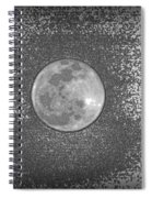 Is Anybody Out There Spiral Notebook