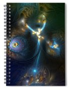 Is It Any Wonder Spiral Notebook