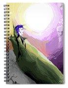 Is It My World Spiral Notebook
