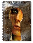 Is There Life Out There? Spiral Notebook