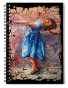 Isadora Duncan - 1 Spiral Notebook