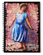 Isadora Duncan - 2 Spiral Notebook