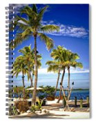 Islamorada - Florida Spiral Notebook