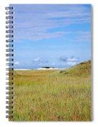 Island Beauty Spiral Notebook