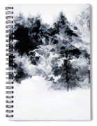 Island Park Idaho - Beyond The Gate Spiral Notebook