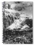 Isle Of Skye Spiral Notebook