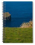 Islet Spiral Notebook