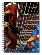 It Is All About That Bass Spiral Notebook
