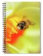 It Just Wouldn't Bee Spring Without ... Spiral Notebook