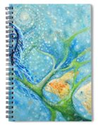 It Must Be True Love Spiral Notebook