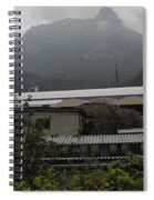 Italian Countryside Spiral Notebook