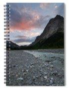 Italyalp Spiral Notebook