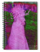 Its A Choice You Make Spiral Notebook