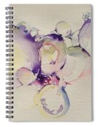 It's All In The Bubble Spiral Notebook