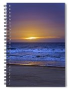 It's Going To Be A Lovely Day Spiral Notebook