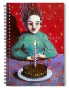 Its My Gd Birthday Spiral Notebook