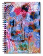 It's My Party Spiral Notebook