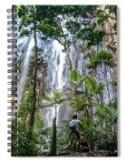 It's Worth It Spiral Notebook