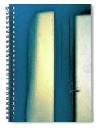 Iv Or Vi Spiral Notebook