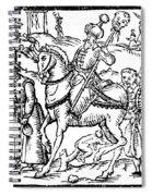 Ivan Iv Vasilevich (1530-1584) Spiral Notebook
