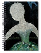 Ivy II Spiral Notebook