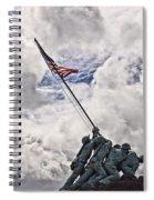 Iwo Jima Memorial Photograph By Dj Florek