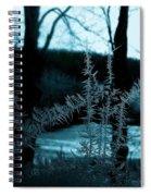Jack's Return Spiral Notebook
