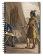 Jackson & Weatherford Spiral Notebook