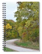 Jackson Avenue Spiral Notebook