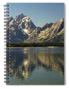 Jackson Lake 2 Spiral Notebook