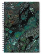 Jaded Spiral Notebook