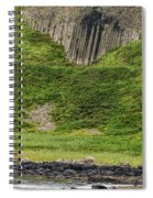 Jail Of Giants Spiral Notebook