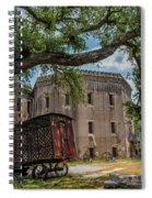 Jailhouse Rock Spiral Notebook